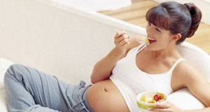 Healthy Diet Plan for Pregnancy