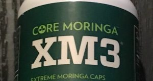 Zija XM3 Moringa Weight Loss Pill 30 Day Supply New Sealed Fast Free Shipping