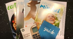 Weight Watchers 2018 FREESTYLE Welcome Kit + Points CALCULATOR + Pocket Guide