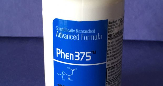 Phen375  Weight Loss Tabs   AUTHENTIC,   FRESH  & FACTORY SEALED   FREE SHIPPING