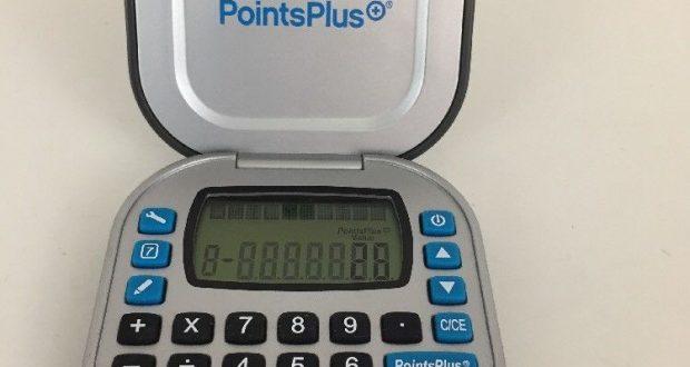 Weight Watchers Points Plus Calculator Diet Weight Loss