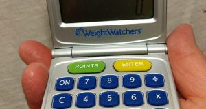 Working 2005  Weight Watchers Points Calculator Weight Loss Calorie Tracker RARE