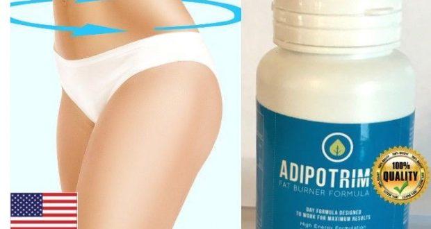 Adipotrim  Fat Burn Weight Loss *****Maximum  Results