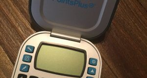 Weight Watchers Points Plus CALCULATOR weight loss compact travel
