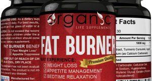 Fat Burner Weight Loss Diet Pills for Women and Men – Boosts Metabolism