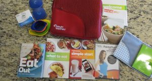 Weight Watchers 360-Weight Loss Program-Point Plus Calculators-Eat Out Book