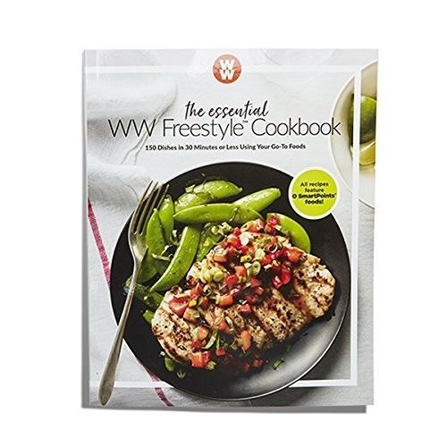 Weight Watchers 2018 FREESTYLE Diet  – The Essential WW Freestyle COOKBOOK