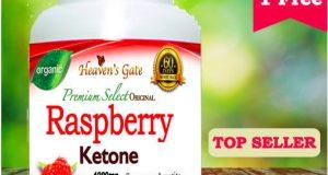 RASPBERRY KETONE 100% PURE 1000 mg NATURAL WEIGHT LOSS DIET FAT BURNER ORGANIC