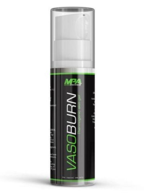 MPA Supplements | Vasoburn 7.2oz Fat Burner Thermogenic Fat Loss FREE SHIPPING!!