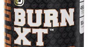 BURN-XT Thermogenic Fat Burner – Weight Loss Supplement, Appetite Suppressant,
