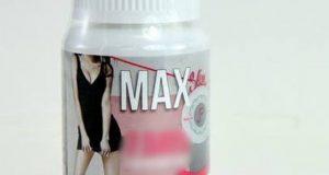 Hot Max Slim Weight Loss Supplements, Fat Burn, No yo-yo effect  7 days 7 kg