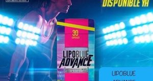 Lipo blue Advance-Fat Burner/Weight loss Supplement/100% ORIGINAL SUMMER SALE!!