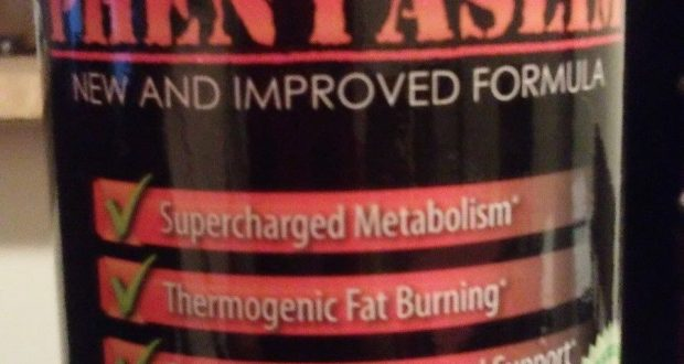 Phentaslim Maximum Strength Fat Burner Weight Loss Supplement Free Shipping
