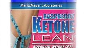 Pure Raspberry Ketone Lean Advanced 1200 mg  Diet Weight Fat Loss Pills 60 Caps