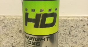 CELLUCOR SUPER HD 60 or 120 caps fat burner weight loss exp 04/2019