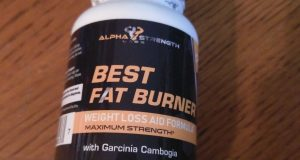 Best Fat Burner Weight Loss Diet Pills Men Natural Garcinia Cambogia – 60 caps