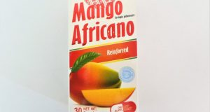MANGO AFRICANO/AFRICAN MANGO REINFORCED  FAT BURN WEIGHT LOSS 30 CAPSULES