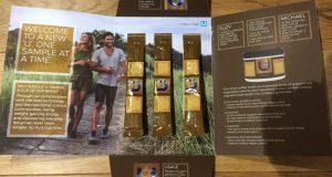 Revital U Coffee 3 day supply – weight loss energy mental focus clarity fat burn
