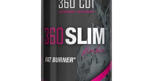 360Cut 360SLIM FOR HER Women's Fat Burner Energy Weight Loss – 90 capsules SALE