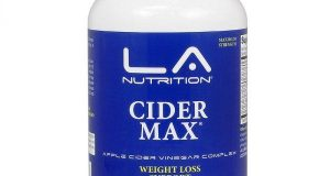 LA Weight Loss Apple Cider Vinegar Complex Weight Loss Pills Lose Weight SAVE!