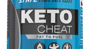 Keto Cheat – Carb Blocker Weight Loss – Ketogenic Fat Loss