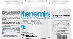 1 Phenemine Quick Weight Loss Pills For Women Men That Work Appetite Suppressant
