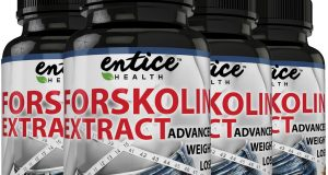 Forskolin 500mg – 100% Pure Forskolin Extract for Weight Loss, Diet Pill