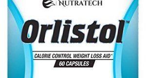 Nutratech Orlistol Weight Fat Loss Aid Carb Blocker Diet Pill – Appetite Supress