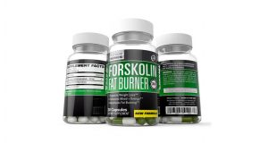Keto Diet  Forskolin Fat Burner- 90 Day Supply, Belly Buster & Weight Loss