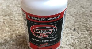 Quick Weight Loss Fat Burner Supplements Brand New Sealed