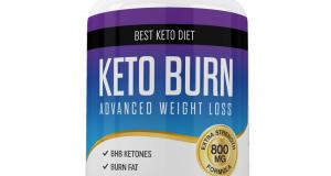 Keto Pills From Shark Tank – Weight Loss Supplements to Burn Fat Fast – Boost En
