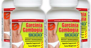 4 Pack PURE Garcinia Cambogia Extract Natural 100% Weight Loss HCA Diet FAT BURN
