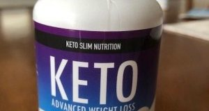 KETO  Advanced Weight Loss Supplements Burn Fat 60 Capsules