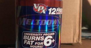 VPX Original Formula Weight Loss Fat Burner Supplement Gaspari