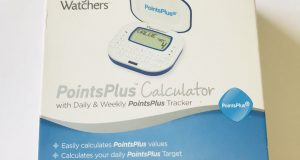Weight Watchers PointsPlus Calculator New Battery Weight Loss Resolution Tested