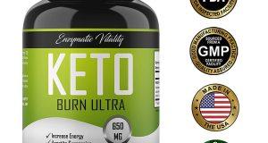 All Natural Keto Diet Pills – Ketogenic Fat Burner, Vegan, Weight Loss, Appetite
