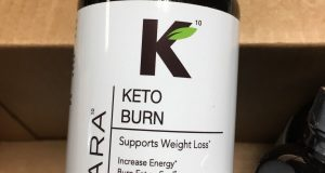 Kara Keto Burn Fat Dietary Supplement Weight Loss Increase Energy Natural 800 Mg