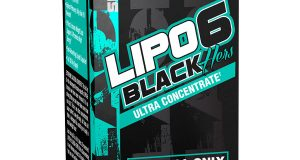 Nutrex Research Lipo-6 Black Hers Ultra Concentrate Weight loss pills, 60 count