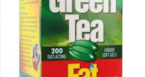 Green Tea Fat Burner Maximum Strength  Weight Loss Pills ~200 Count ~ EXP 9/19