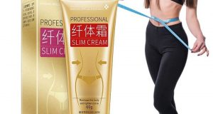 US Cellulite Removal Cream Fat Burining Slim Cream Tight Muscle Weight Loss 60g