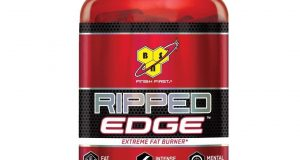BSN Ripped Edge – Extreme Fat Burner Weight Loss 90 Capsules. EXP 03/19
