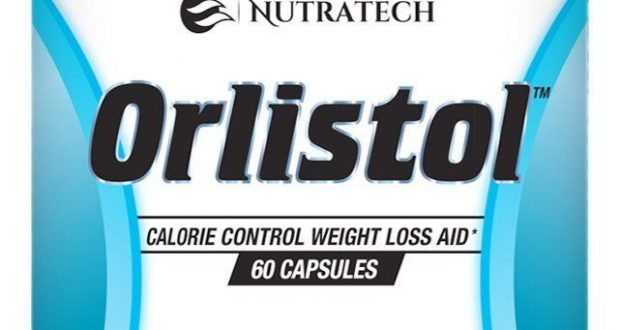 Orlistol-Weight Loss Aid and Diet Pill Inhibits the Absorption of Carbs