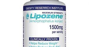Lipozene Diet Pills – Weight Loss Supplement – Appetite Suppressant