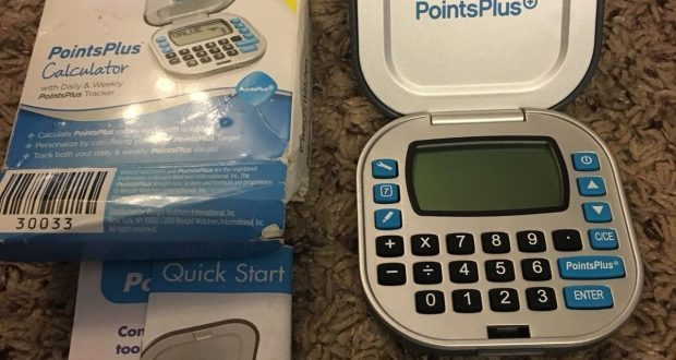 Weight Watchers Points Plus Calculator Weight Loss Bigger Buttons Oprah Company