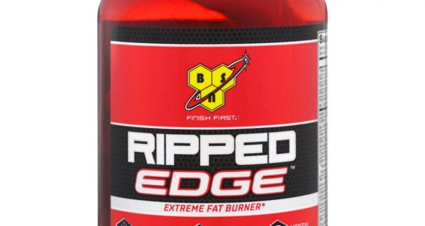 BSN Ripped Edge – Extreme Fat Burner Weight Loss 90 Capsules + FREE SHIPPING