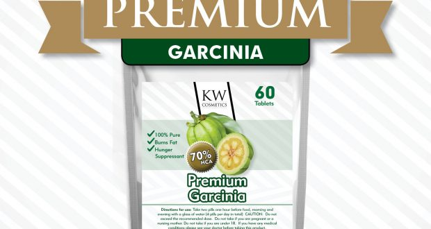 60 GARCINIA CAMBOGIA PURE, Detox, Weight Fat Loss Extreme, Diet, Slimming Pills
