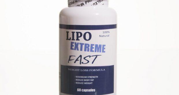 LIPO Extreme Garcinia Cambogia LIPO Extract 95% HCA Weight Loss Diet Fat Burner