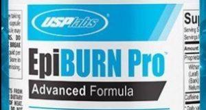 Extreme Fat Loss USP Labs EpiBURN Pro Advanced Thermogenic 90 Caps NEW