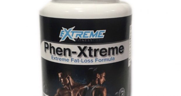 Phen Extreme Weight Loss Diet Pills Fat Burner Appetite Suppressant Adipex 30
