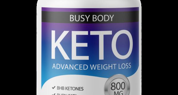 Keto BHB Salts – Keto Advanced Weight Loss – Burn Fat Instead of Carbs – Ketosis